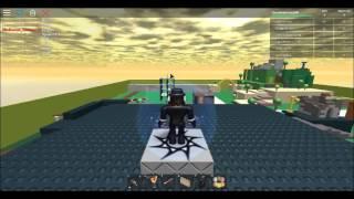 Crossroads Series - Classic ROBLOX Crossroads (jamesemirzian2000) Episode 120
