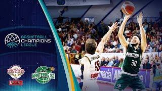 Umana Reyer Venezia v Nanterre 92 - Full Game - Basketball Champions League 2018-19