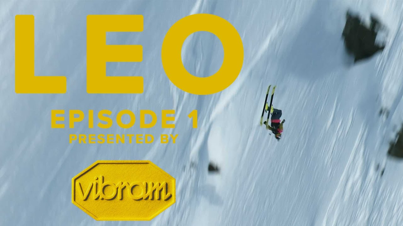 LEO Episode 1 | Presented by VIBRAM
