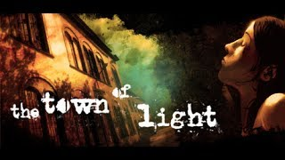 The Town of Light - A Child