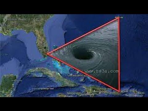 أخيرا حقيقة مثلث برمودا بالشواهد والأدلة العلمية Youtube
