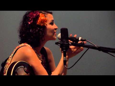 Gaby Moreno Live in Durham, NC - Full Concert
