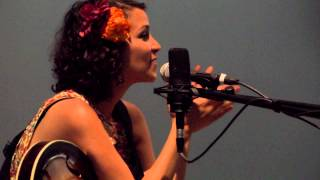 Gaby Moreno Live in Durham, NC - Full Concert