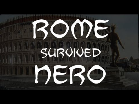 Rome Survived Nero (A Post-American-Election Consolation)