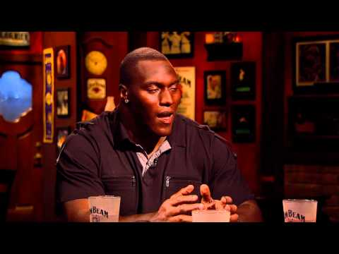 ESPN The Next Round - Episode 30: Takeo Spikes & Scott Porter