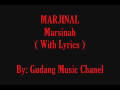 Marsinah by Marjinal