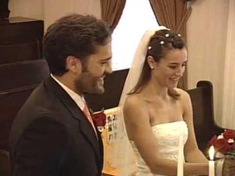 Luís Melro and Ana Prata - Victorian Chapel 6/30/2...