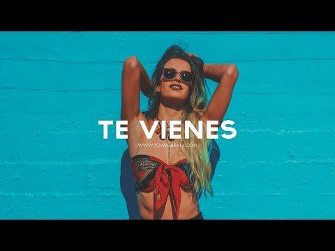 T E V I E N E S - Bad Bunny x Daddy Yankee Type Beat - Trap Instrumental (Prod. Juanko x Tower)