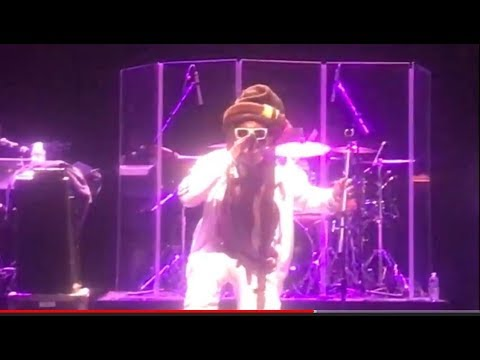 STEEL PULSE IN DC 2019  (NEW UPCOMING RELEASE)CELEBRATION (LINCOLN THEATER) Mp3
