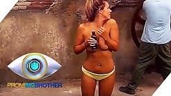 JESSICA PASZKA will DUSCHEN!   BEST OF   Promi Big Brother   SAT.1