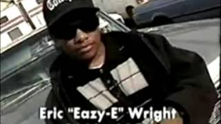 Eazy E's Last Message from the Hospital 1995