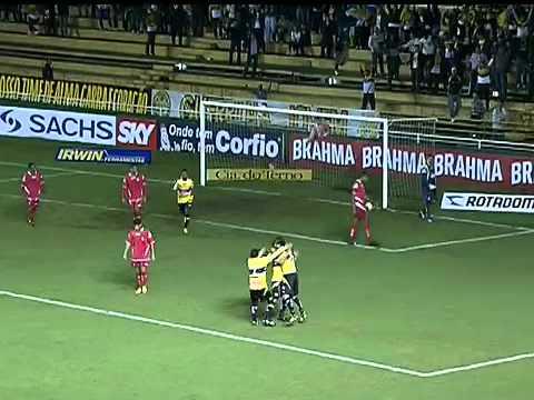 Criciúma x Boa Esporte   Campeonato Brasileiro Série B 2012   globoesporte com