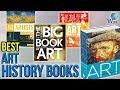 10 Best Art History Books 2017