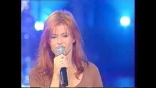 Axelle Red et David Hallyday - Seras tu là ?/Je serai là - Tapis rouge - 1999