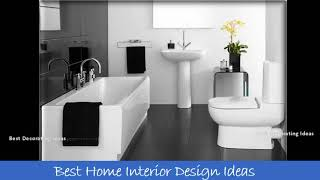 Simple small bathroom designs   Interior Design with Home Decor & Modern House Inspiration Pic