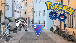 THIS OBSTAGOON TEAM IS POWERFUL! | Pokemon Go Battle League Great PvP