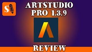 Artstudio Pro better than Procreate?