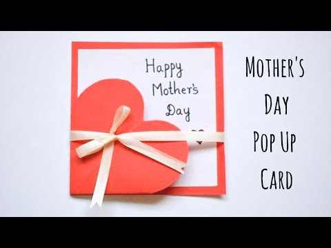 easy-&-beautiful-mothers-day-card- -handmade-mothers-day-greeting-card- -cute-ideas-for-mothers-day