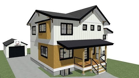 Second Story Addition Overview