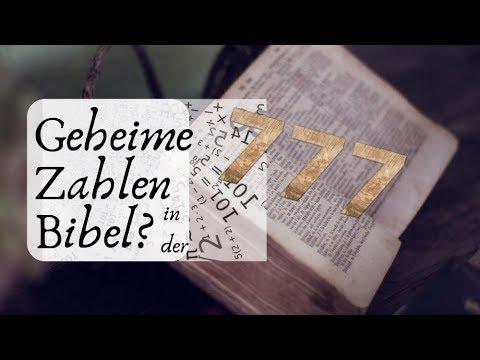MANN entschlüsselt 50 Jahre lang GEHEIMCODES in der Bibel