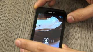 Xolo X500 Unboxing and Hands on Review - iGyaan