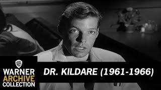 Dr. Kildare Season One (Preview Clip)