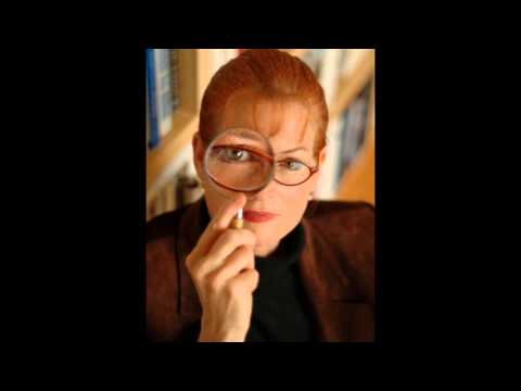 Ghetto Stress on the Female Brain - Dr Louann Brizendine
