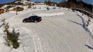 Circuit BMW xDRIVE Megeve 2013 par press-start-agence.com