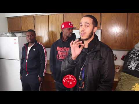 Ruger Ru Talks Stamp'd By The Streetz Tape, Durham Street Life + More