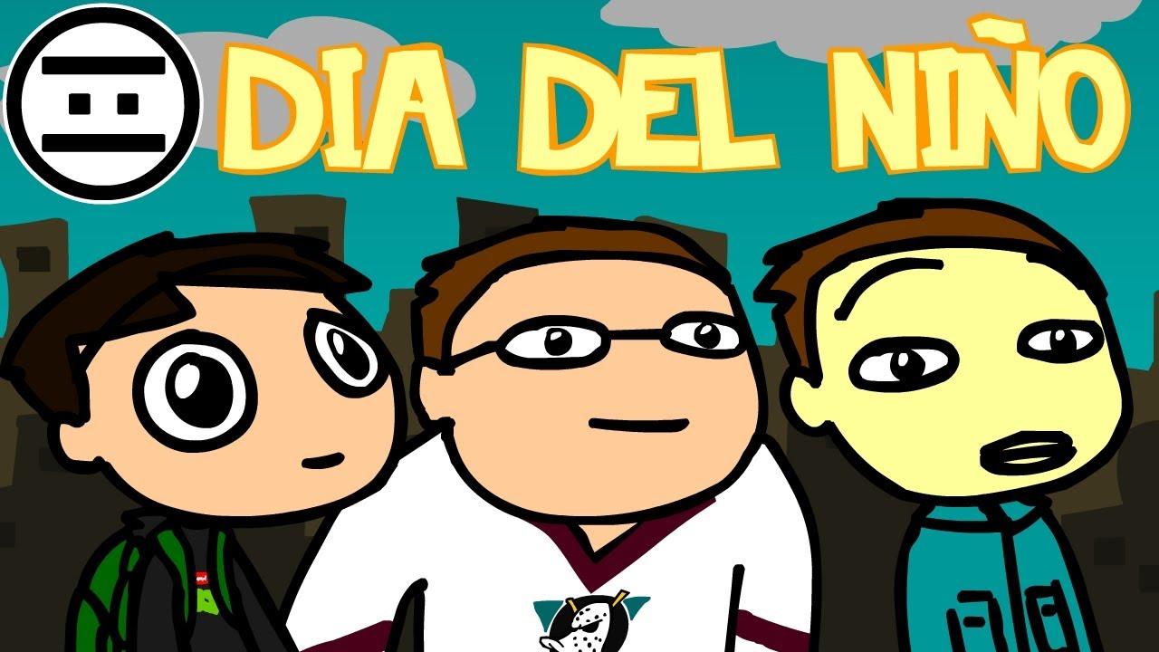 Dia del Niño (#NEGAS)