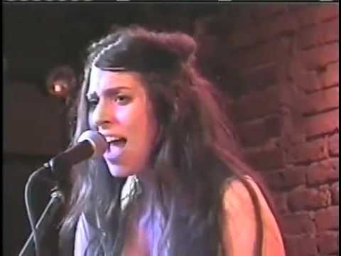 Lady Gaga D'yer Maker Led Zeppelin Cover live | 2006 |