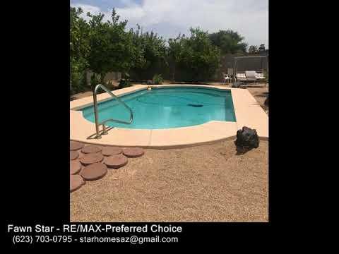 4806  W  Lavey  Road , Glendale AZ 85306 - Real Estate - For Sale -