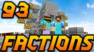 "Minecraft Factions VERSUS: Episode 93 ""OG RAID WITH ERICK!!!"""