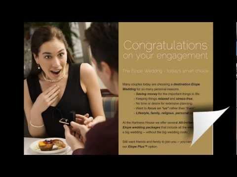 Elopements - Elopement Packages - Elope Weddings