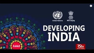 In Depth - India's Sustainable Development Goals