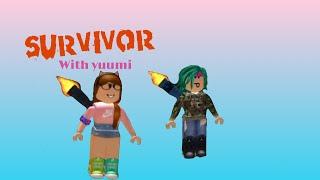 Failure to win... | Survivor- Roblox