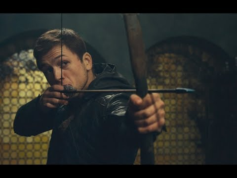Робин Гуд: Начало - Трейлер 2 (HD)
