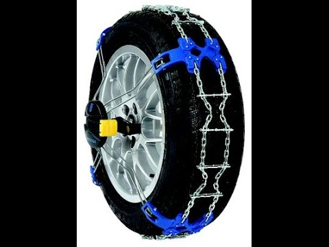 rud centrax snow chains youtube. Black Bedroom Furniture Sets. Home Design Ideas
