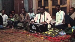 Ek Bar Radha bankar dekho mere Sanvariya - By Shambhu Ustad