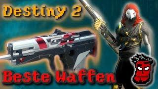 Destiny 2: Beste Legendäre Waffen | Destiny 2 Gameplay [German Deutsch]