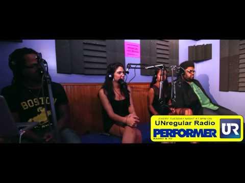 The PerformerRadio Show: 08-21-12
