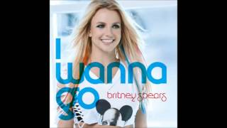 Britney Spears - I Wanna Go (Jump Smokers Extended Remix) (Audio) (HQ)