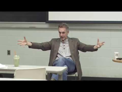 Jordan Peterson | Choose your Sacrifice