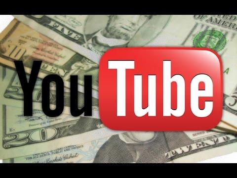 Como Monetizar seus Videos no Youtube e Criar uma Conta no Google Adsense 2015
