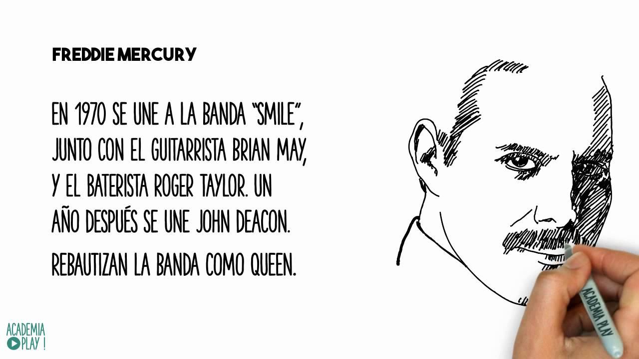 10 Datos De La Vida De Freddie Mercury