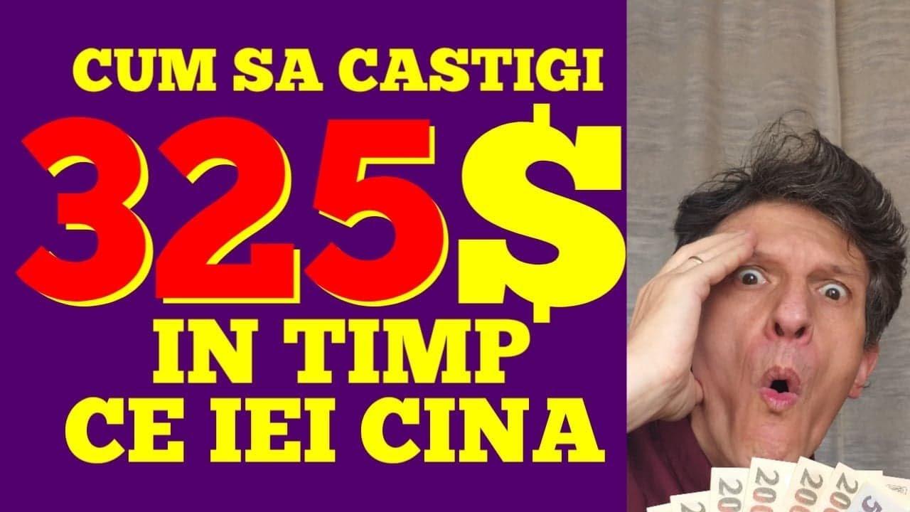 Castiga bani cu Recenzii/Reviews online   tvexpert.ro