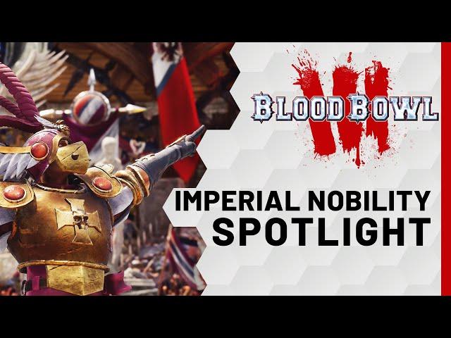 Blood Bowl 3 (видео)