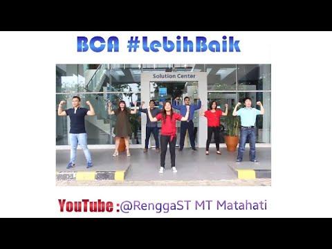 BCA - Lebih Baik - A Video For Mr. ARMAND HARTONO