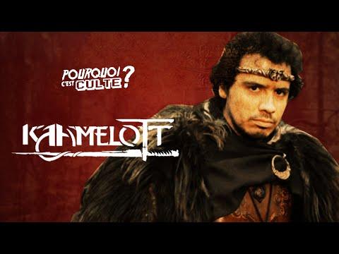 KAAMELOTT PAR ALEXANDRE ASTIER - POURQUOI C'EST KULTE #16