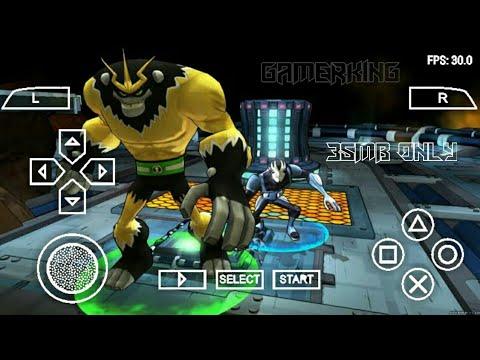 Ben 10 Omniverse Game For Android - wellbutrinreview com
